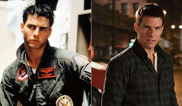 Figuration : ça tourne ! Tom Cruise