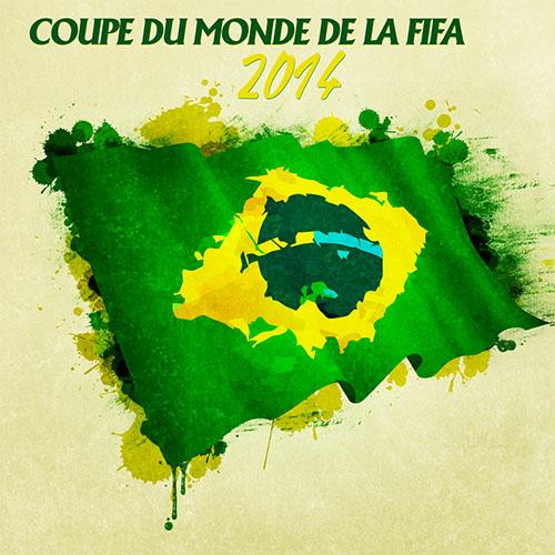 Coupe du monde de la fifa 2014 br sil tuto photoshop - Coupe du monde de la fifa bresil 2014 ...