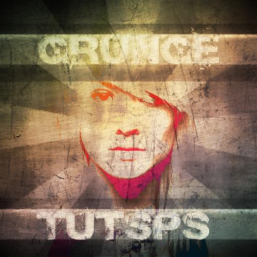 créer un poster grunge avec photoshop