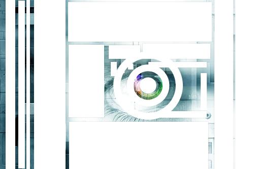 Cr er un poster avec un design futuriste v2 tuto - Faire un poster avec plusieurs photos ...