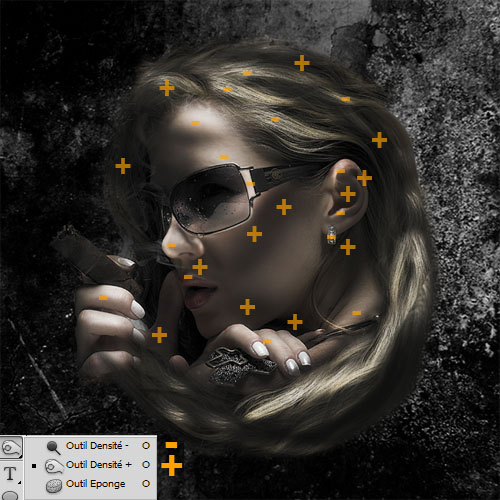 Créer un poster sombre surréel avec Photoshop