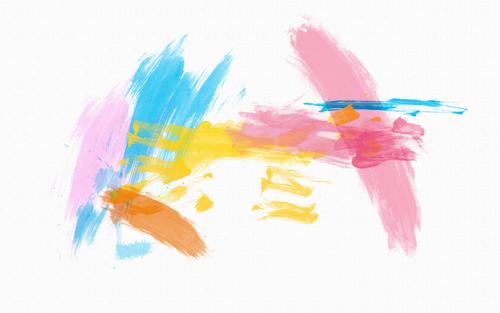 Tuto photoshop créer une affiche de peinture artistique