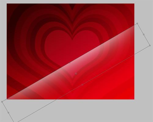 Créer une composition pour la Saint Valentin