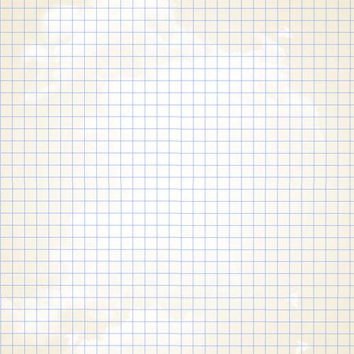 Quadrillage Vierge Pour Pixel Art
