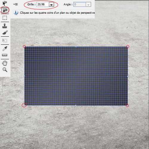 Créer une pile de carte de visite bisness avec Photoshop