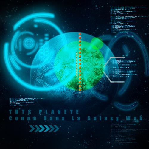 créer une scène futuriste version 3