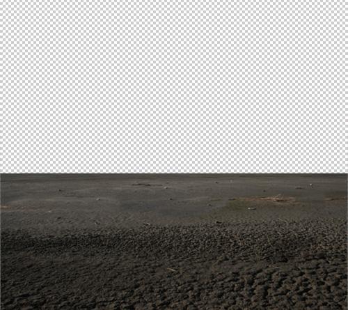Créer une scène macabre V2 avec Photoshop