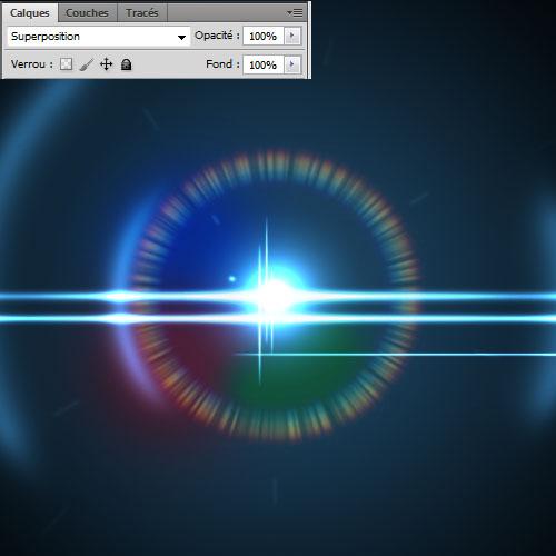 Tuto photoshop pour Créer un Halo avec Photoshop