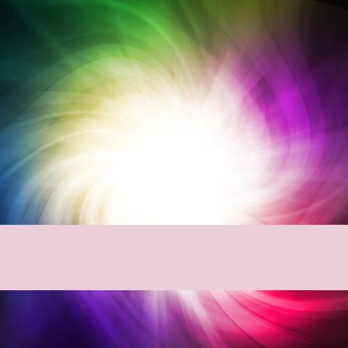 Tutoriaux photoshop Effet abstrait Spiral de lumière avec photoshop
