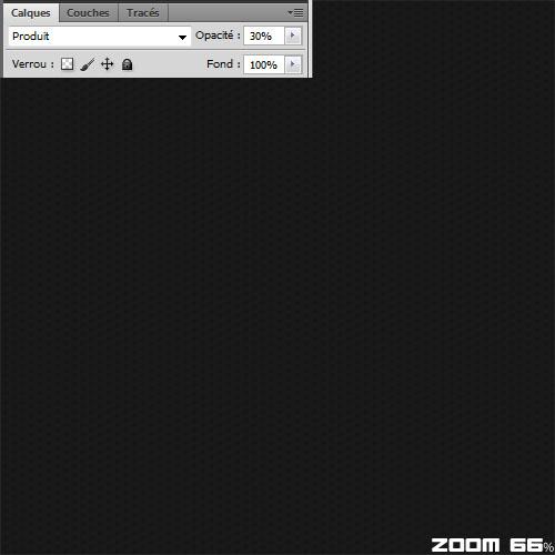 Effet de Texte gravé et plasma avec Photoshop