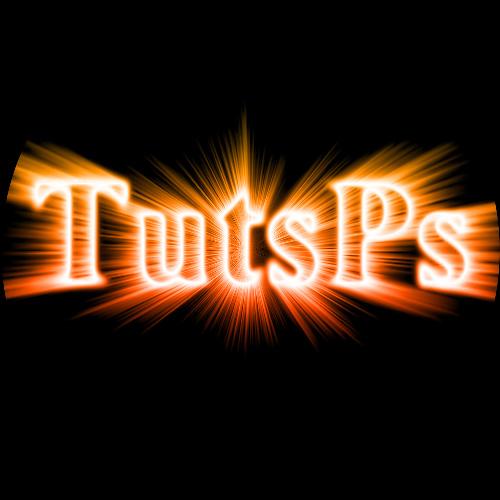 Tuto de  lumière  venant de Tutsps 29