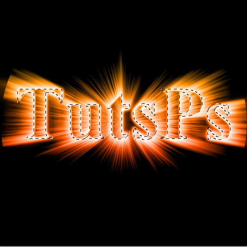 Tuto de  lumière  venant de Tutsps 34