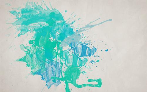 Effet peinture photoshop for Peinture avec effet
