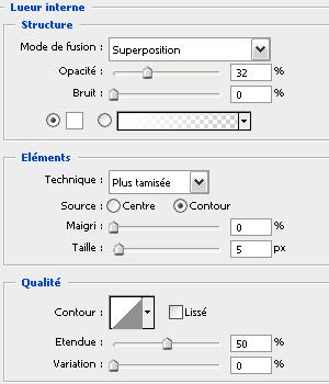 Tutoriaux photoshop effet de texte transformers