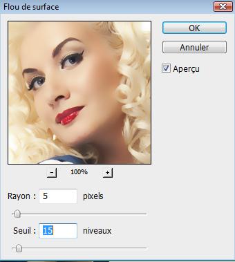 Créer un super effet PIN-Up avec photoshop