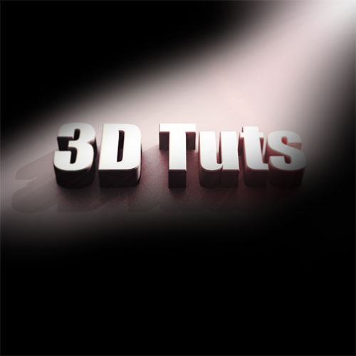 Tuto photoshop cs6 La 3D avec Photoshop cs6