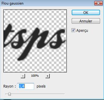 Les effets 3D avec photoshop et illustrator