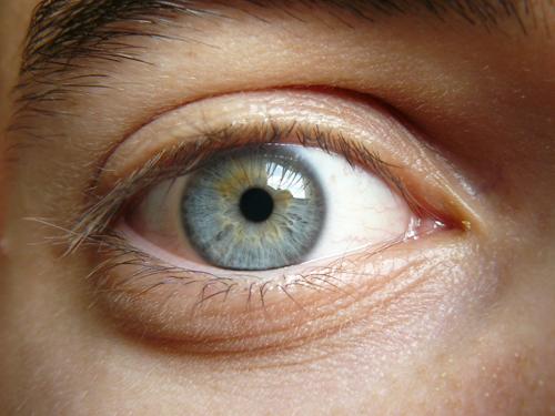 Manipulation des yeux avec photoshop