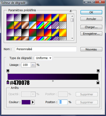 Tutoriaux photoshop Montage photo Univers Magique avec Photoshop