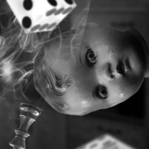 Tuto Photo Montage Poltergeist avec Photoshop