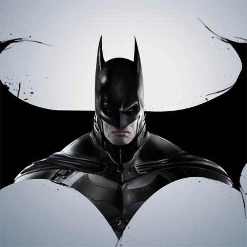All Tutorials Here Reproduire L Affiche De Batman Arkham Origins