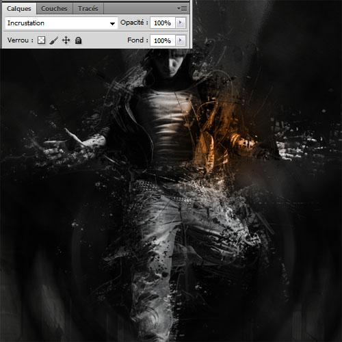 Photoshop Tuto photomonipulation avec photoshop