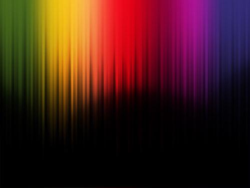 Apprendre à faire une belle aurore boréale avec photoshop