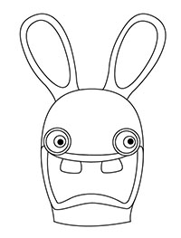 Dessiner un lapin cr tin avec photoshop et illustrator - Lapin cretain gratuit ...