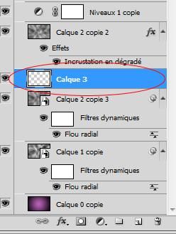 Tuto photoshop apprendre a faire l'effet de Léopard Mac X