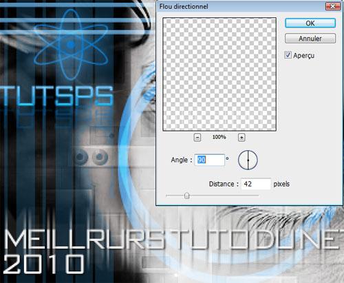 Tutoriaux Photoshop créer un design futuriste avec photoshop
