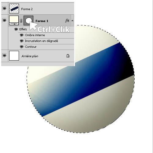 Tutoriel photoshop cs4 créez une boule de billard avec photoshop cs4