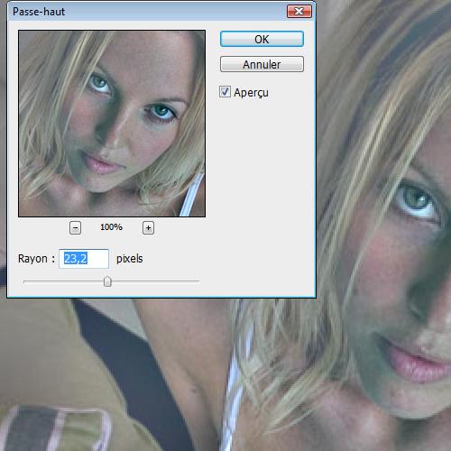 Embellir un visage avec photoshop un nouveau tutorial dans tutsps.com
