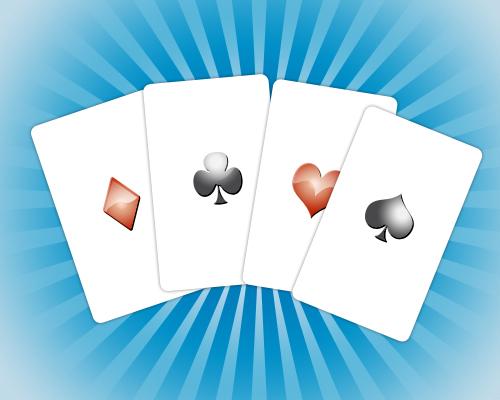 Tuto photoshop apprendre à créer des carte de poker avec photoshop
