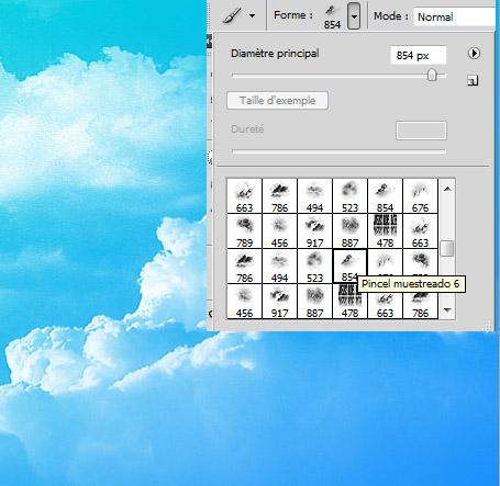 Tutoriaux photoshop effet de collage artistique avec photoshop un des meilleurs tuto