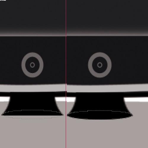 Tuto photoshop créer un ecrant lcd hd avec photoshop un tuto vraiment tres cool