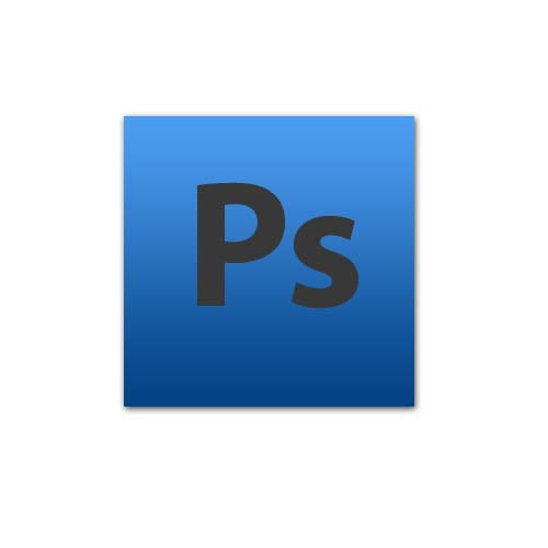 Reproduire le logo de photoshop cs4 avec