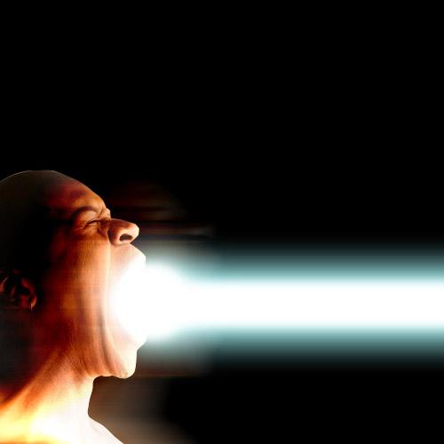 Tutoriaux photoshop Créer un super effet de lumiere avec photoshop
