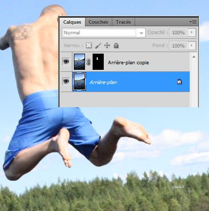 Tuto photoshop nouveauté de photoshop cs5