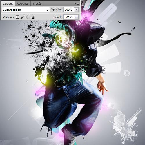 Tutoriel de Manipulation Photo avec Photoshop