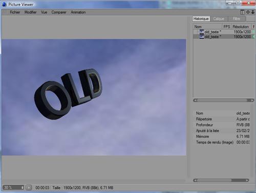 Tuto cinema 4D créer un texte 3D avec cinema 4D un tutoriel complet