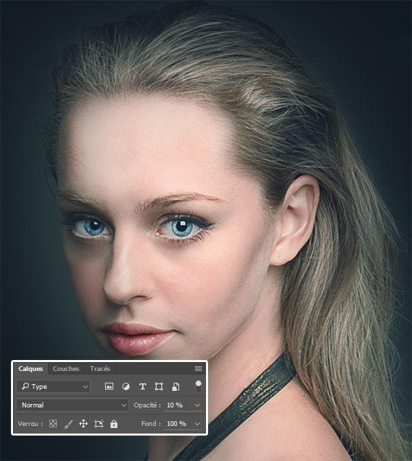 加強用Photoshop照片