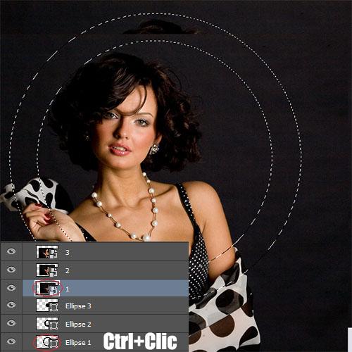cr u00e9er un effet abstrait avec photoshop