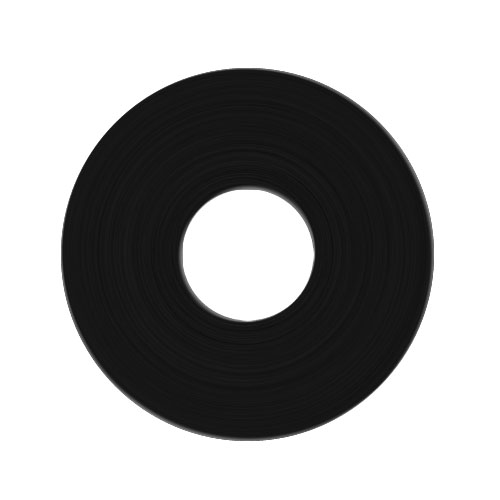 Tutoriel créer un disque vinyle réaliste