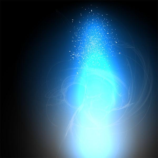 effet de lumiere expressive 10