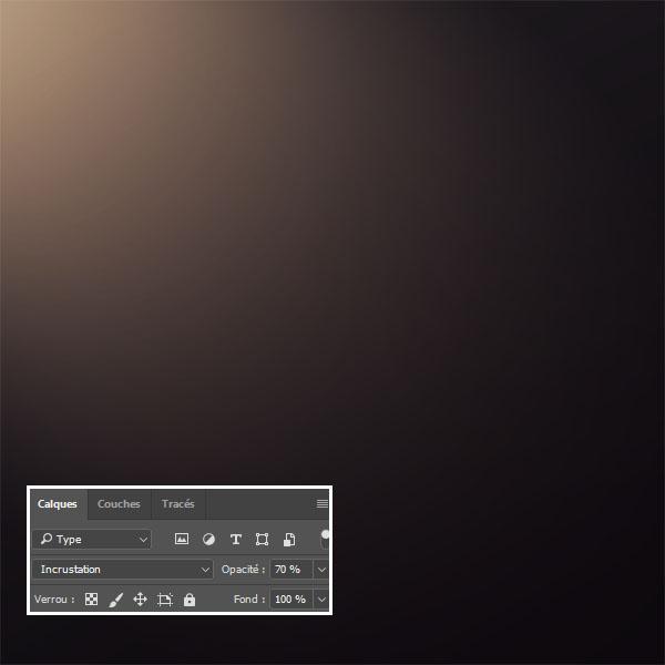 Efecto de texto 3D con Photoshop CC