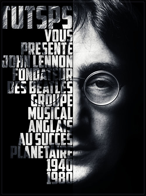 The Beatles Les Beatles 1965