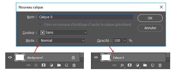 Crea un efecto dorado en el texto con Photoshop