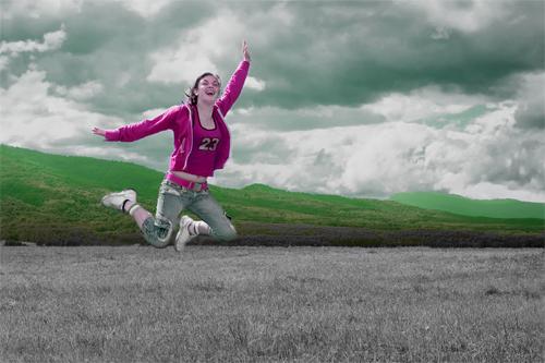 Tuto photoshop Sépia par plage de couleur