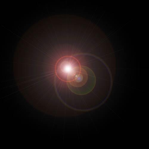 Créer un soleil avec photoshop cs4