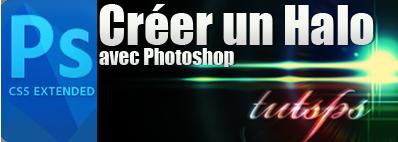 Cr er un halo avec photoshop - Faire un poster avec plusieurs photos ...